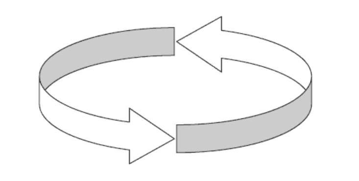 Image of CSA reverse symbol
