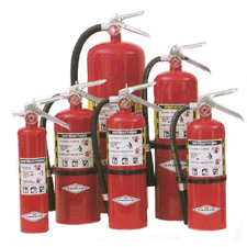 MacMor Industries provides hydrostatic fire extinguisher maintenance servicing in the swift current area curb-side or at our shop with enhanced safety measures.