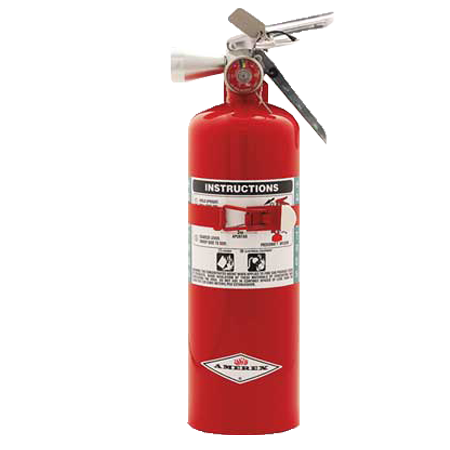 MacMor Industries offers annual maintenance servicing on fire extinguishers in the Swift Current region