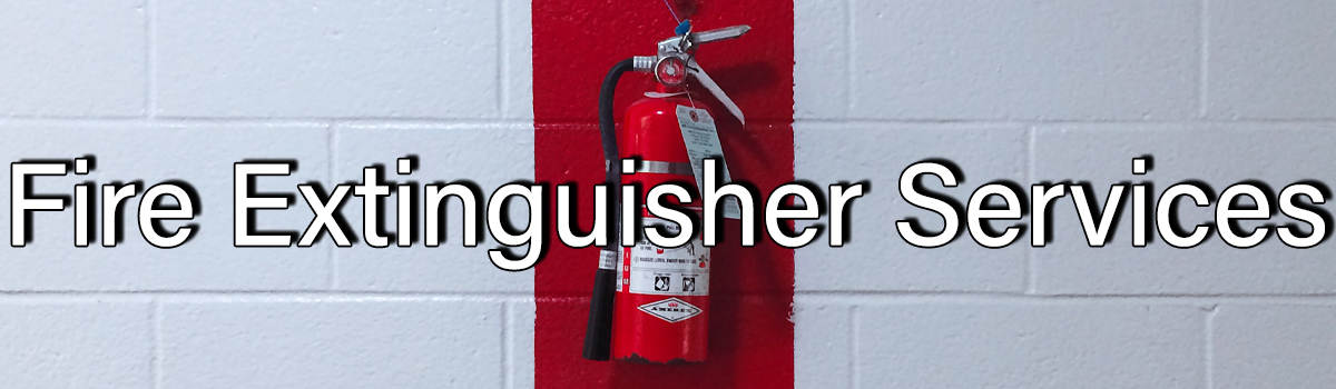 MacMor Industries provides industry-leading fire extinguisher servicing, maintenance and testing