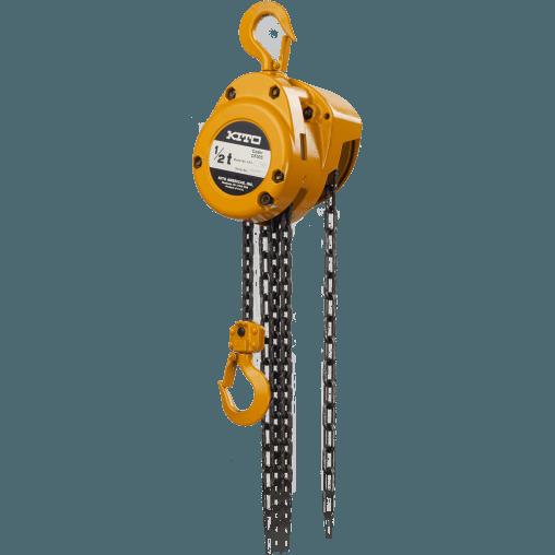 Kito CF Hand Chain Hoist