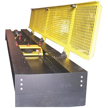 Horizontal Proof Test Bed
