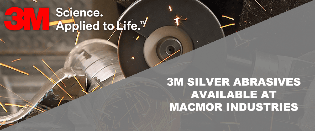 3M Silver Line Products Banner
