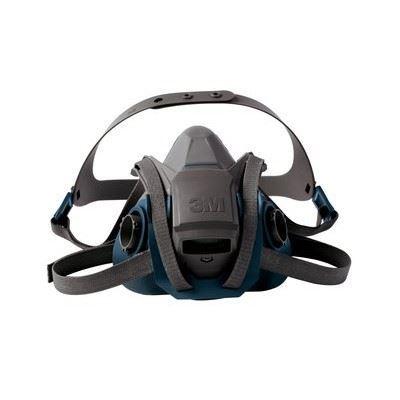 Picture of 3M 6500QL Series Half Facepiece Reusable Respirator