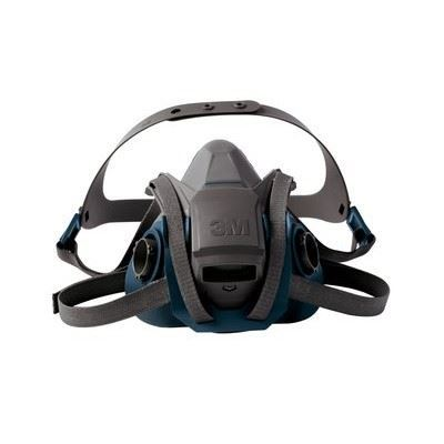 Picture of 3M 6500QL Series Half Facepiece Reusable Respirator
