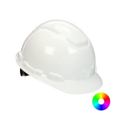 Picture of 3M 700 Series Type 1 Hard Hat with Ratchet Suspension
