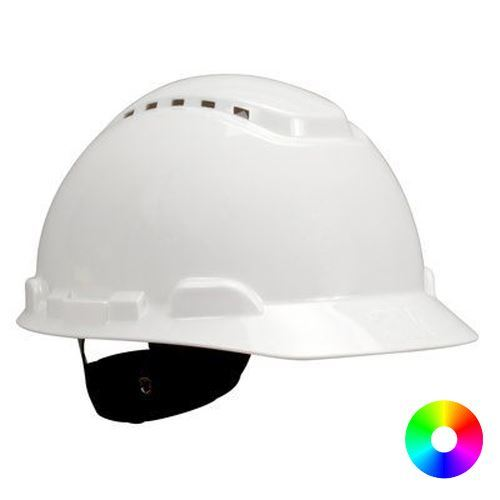 Picture of 3M™ 700 Series Type 1 Vented Hard Hat - Ratchet Suspension
