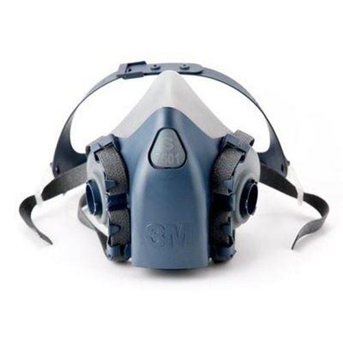 Picture of 3M™ 7500 Series Half Facepiece Reusable Respirator