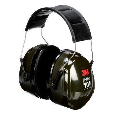 Picture of 3M™ Peltor™ Optime™ 101 Series Earmuffs
