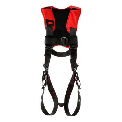 Picture of 3M Protecta® Vest-Style Harness with Comfort Padding