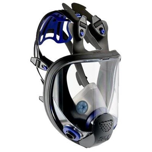 Picture of 3M™ Ultimate FX Full Facepiece Reusable Respirator FF-400
