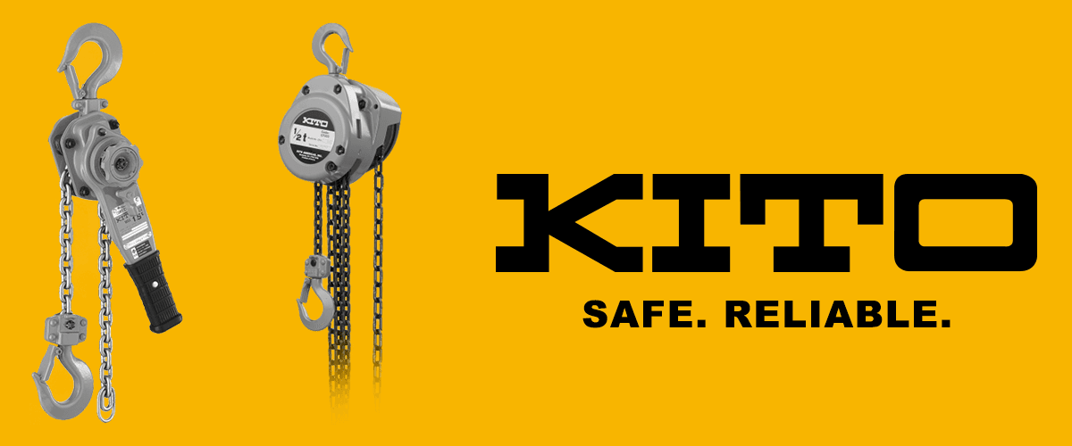Kito Launch Banner