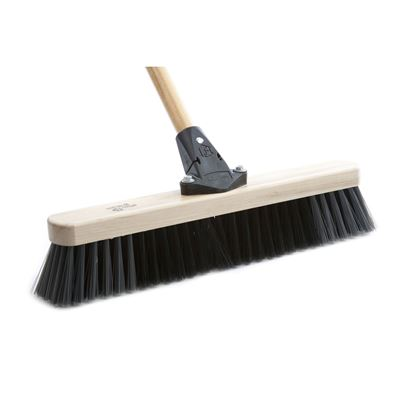 Picture of AGF Flexsweep Complete Push Broom