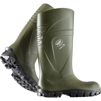 Picture of Bekina® X210GB Steplite®X Green Polyurethane Boots - Size 13