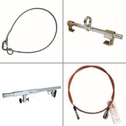 Picture for category Anchorage Connectors