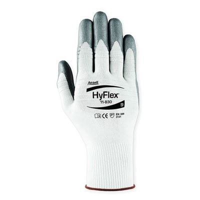 Picture of Ansell HyFlex® Zonz™ Knit Foam Coated Glove - Size 9