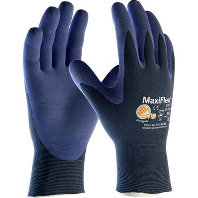 Picture of ATG® 34-274 MaxiFlex® Elite™ Gloves