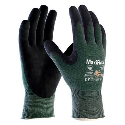 Picture of ATG® 34-8743 MaxiFlex® Cut™ Gloves