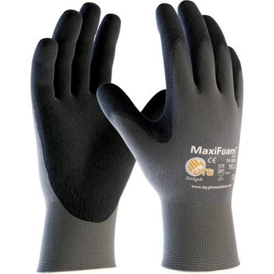 Picture of ATG® 34-900 Maxifoam® Gloves