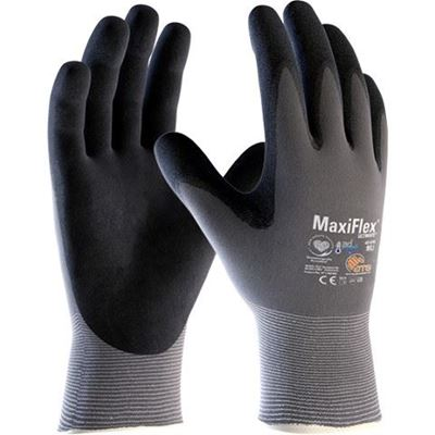Picture of ATG® 42-874 MaxiFlex® Ultimate™ Gloves with AD-APT®
