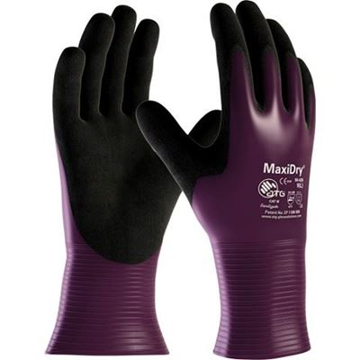 Picture of ATG® 56-426 MaxiDry® Gloves