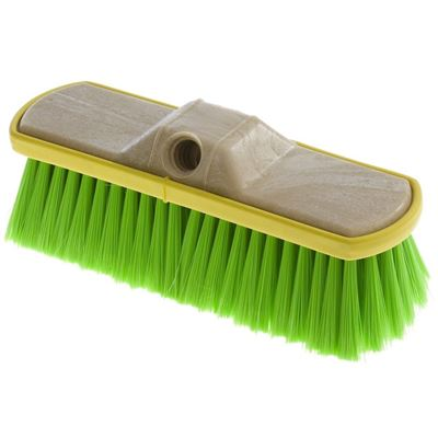 """Picture of AGF 10"""" Poly-X Rectangular Window/Auto Brush"""