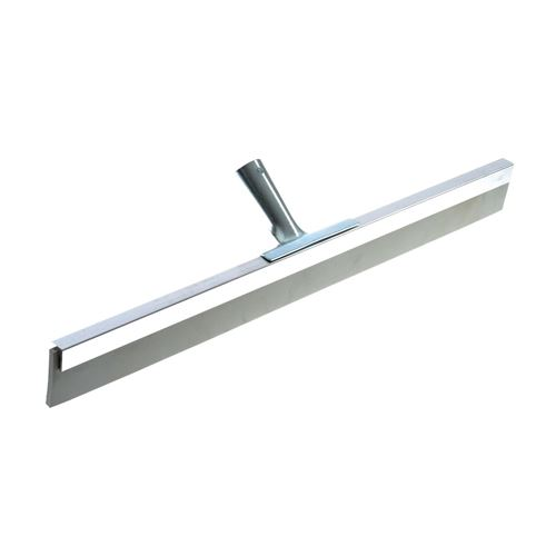 """Picture of AGF 24"""" Straight Rubber Industrial Rubber Floor Squeegee"""