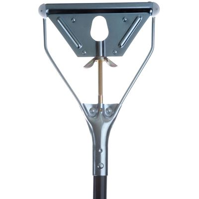 "Picture of AGF 54"" Quickway Mop Painted Metal Handle"