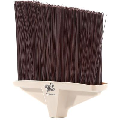 Picture of AGF Warehouse Upright Broom Head