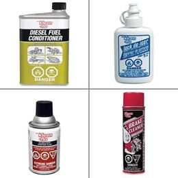 Picture for category Automotive Fluids