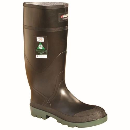Picture of Baffin Digger 8009 Rubber Boots - Size 6