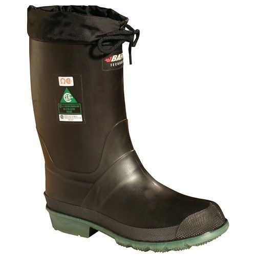 Picture of Baffin Hunter 8564 Safety Winter Boots - Size 6