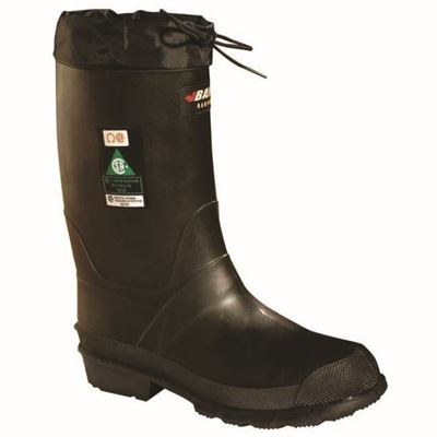 Picture of Baffin 8574 Refinery Winter Boots - Size 10