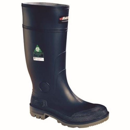 Picture of Baffin 9679 Bully Rubber Boots - Size 10