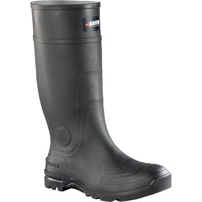 Picture of Baffin Blackhawk LICO-M001 Plain Toe Rubber Boots
