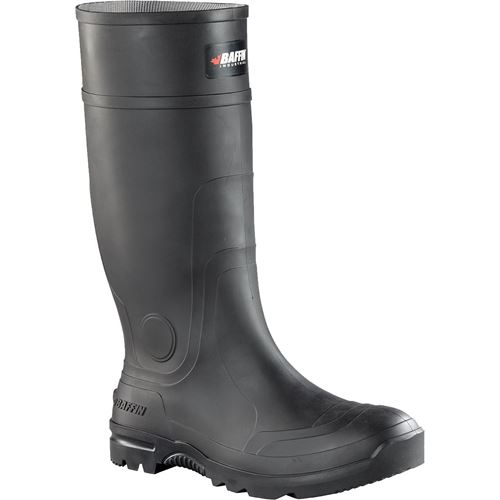 Picture of Baffin Blackhawk LICO-M001 Plain Toe Rubber Boots