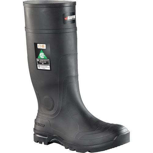 Picture of Baffin Blackhawk LICO-MP01 STP Rubber Boots
