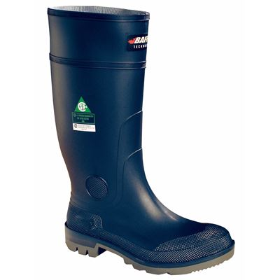 Picture of Baffin Bully 9677 Plain Toe Rubber Boots