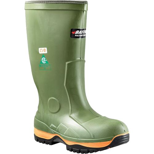 Picture of Baffin Ice Bear 5157 Polyurethane Winter Boots