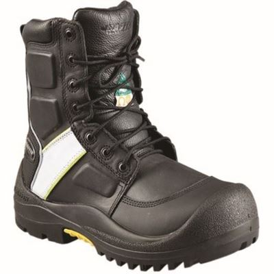 Picture of Baffin IREB-MP04 Premium Worker Hi-Viz Winter Work Boots