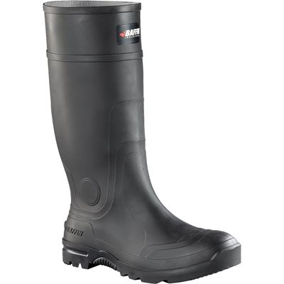 Picture of Baffin LICO-M001 Blackhawk Plain Toe Rubber Boots