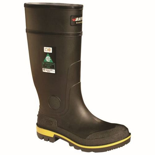 Picture of Baffin Maximum 9699 Safety Rubber Boots