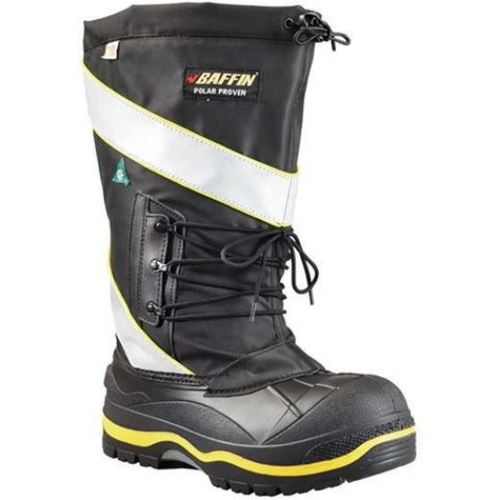 Picture of Baffin POLA-MP02 Derrick Hi-Viz Winter Boots