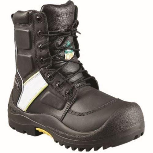 Picture of Baffin Premium Worker Hi-Viz IREB-MP04 Winter Work Boots
