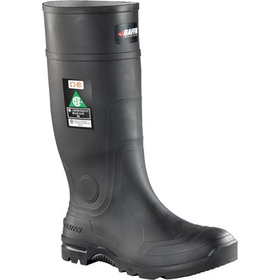 Picture of Baffin LICO-MP01 Blackhawk STP Rubber Boots - Size 13