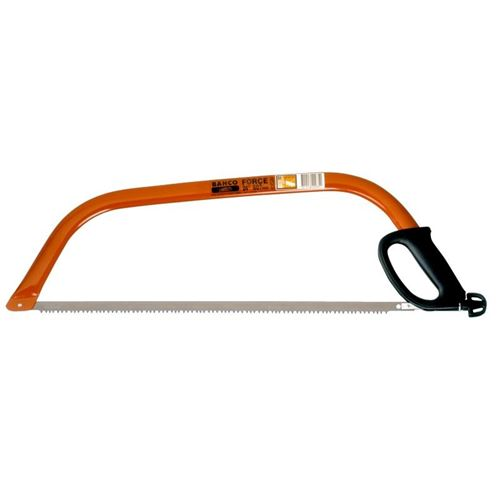 Picture of Bahco Bow Saws for Green and Dry Wood