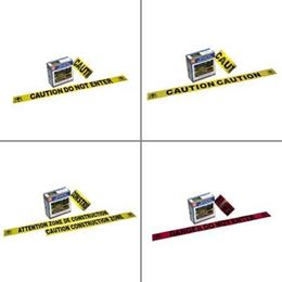 Picture for category Barricade Tapes