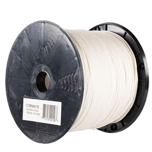 Picture of Barry&Boulerice® Solid Braid Nylon Rope