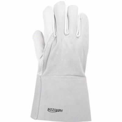 Picture of BBH BBH Grain Cowhide Welding Gloves