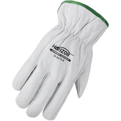 Picture of BBH Cowhide Leather Winter Driver's Gloves